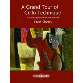 A Grand Tour of Cello Technique