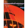 The Esssential String Method Cello Book 3