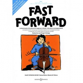 Fast Forward (Cello)