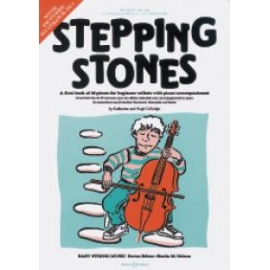 Stepping Stones (Cello)