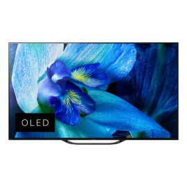 "KD65AG8BU 65"" 4K OLED ANDROID TV"