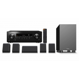 HTP-076 Home Cinema System