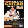 Lick Library: Rock & Roll Guitar Classic Tracks Vol. 2 2 DVD Set