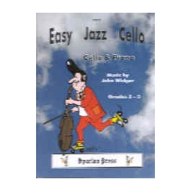 Easy Jazz Cello