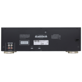 AD-850 CD Cassette & USB Player / Recorder