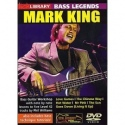 Lick Library: Bass Legends Mark King