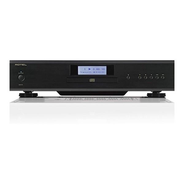 RCD-14 CD Player