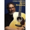 A Guitar Lesson With David Bromberg