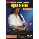 Lick Library: Learn To Play Queen Vol 2 2 DVD Set