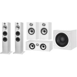 603 5.1 AV Speaker System