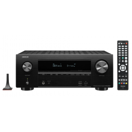 X2600 Home Cinema AV Receiver
