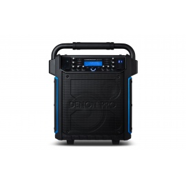 Commander Sport Portable PA System