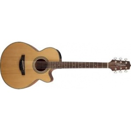 GF15CE Semi Acoustic Guitar