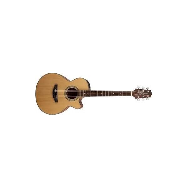 GF15CE Semi Acoustic Guitar