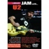 Lick Library: Jam With U2 2 DVD & CD Set