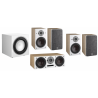 Oberon 1 5.1 Home Cinema System With E9F Sub