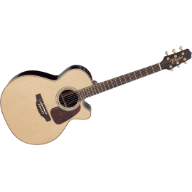 P5NC NEX Semi Acoustic Guitar