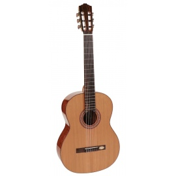 CC25 Solid Top Classical Guitar
