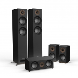 807HCS 5.0 Home Cinema System