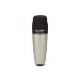 SAC01 Large Diaphragm Condenser Microphone
