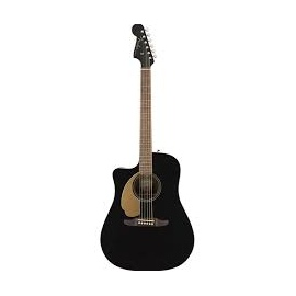 Redondo Electric Acoustic Guitar (Left Handed)