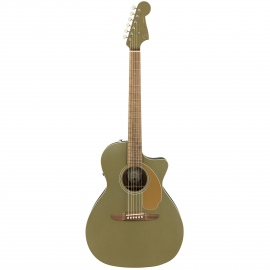 Newporter Electric Acoustic Guitar