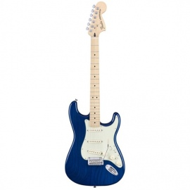 Mexican Deluxe Stratocaster