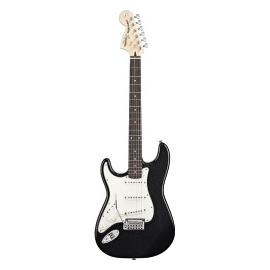 Squier Standard Left Handed Electric Guitar