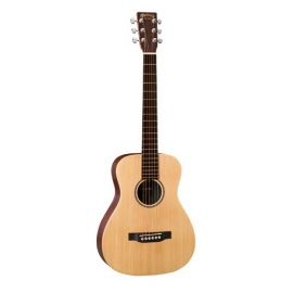 LX1E LITTLE MARTIN ACOUSTIC GUITAR