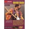 Lick Library: Learn To Play Classic Rock Guitar Solos Vol 2