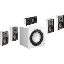 Dali Fazon Mikro 5.1 System With E9F Subwoofer