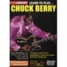 Lick Library: Learn To Play Chuck Berry