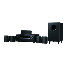 HT-S3800 Home Cinema System