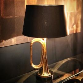 Music Lamp - Bugle