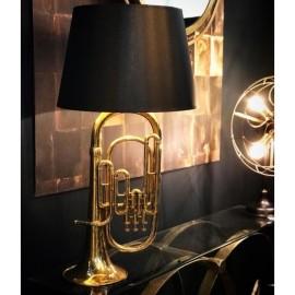 Music Lamp - Tuba