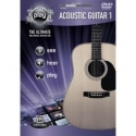 Play: Acoustic Guitar 1: The Ultimate Multimedia Instructor
