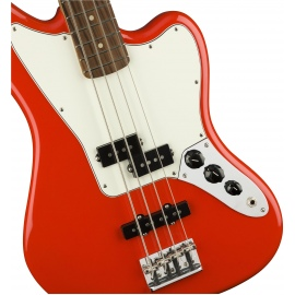 FENDER PLAYER JAGUAR BASS