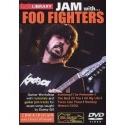 Lick Library: Jam With Foo Fighters 2 DVD & CD Set