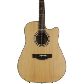 GD20CE Electro Acoustic Guitar