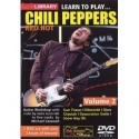 Lick Library: Learn To Play Red Hot Chilli Peppers Vol 2 2 DVD Set