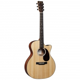GPC11E MARTIN ROAD SERIES GUITAR