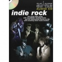 Play Along Guitar Audio CD: Indie Rock