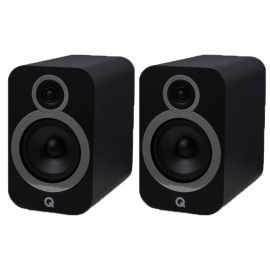 3030i Bookshelf Speakers