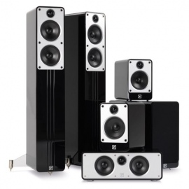 Concept 5.1 Home Cinema Speaker pack