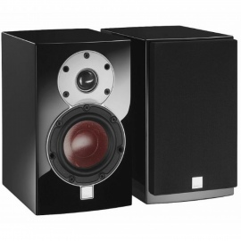 MENUET Bookshelf Speakers