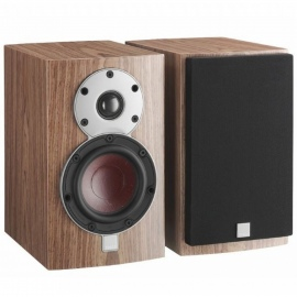 MENTOR MENUET SPEAKERS - BLACK