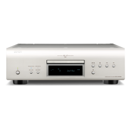 DCD-2500NE Super Audio CD Player
