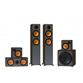 Monitor 200AV 5.1 Home Cinema Speaker Pack