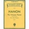 Hanon: The Virtuoso Pianist In 60 Exercises For Piano Book 3