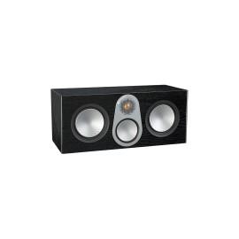 Silver C350 Centre Speaker